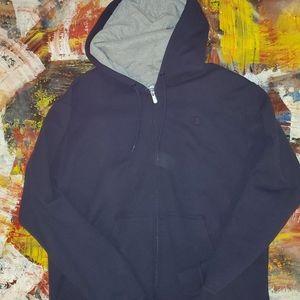 COPY - Champion mens zip up hoodie